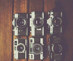 camera, cool, and style image