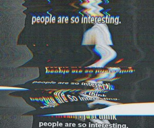 grunge, people, and quotes image
