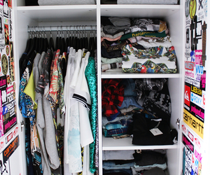 room, closet, and dream room image