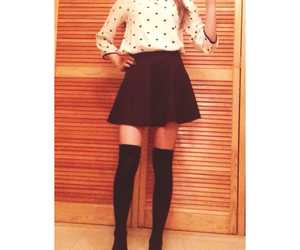 fall, forever21, and outfits image