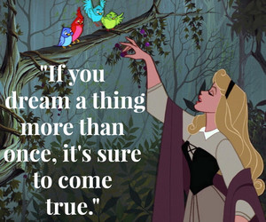 disney, quote, and princess image