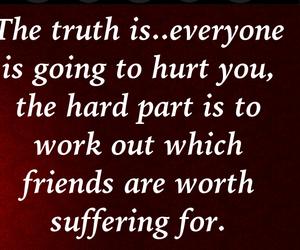 everyone, hurt, and life image