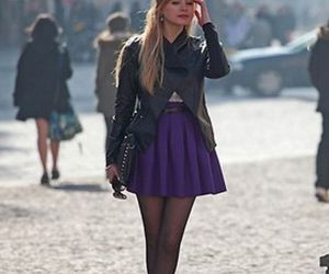 fashion, high heels, and outfits image