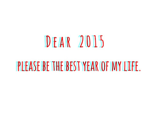 2015, life, and new year image