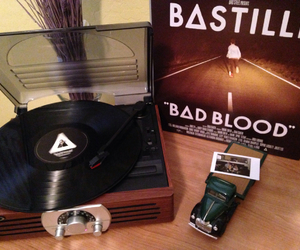 alternative, bad, and bastille image