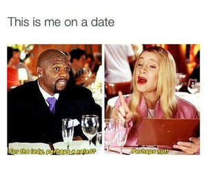 funny, lol, and white chicks image