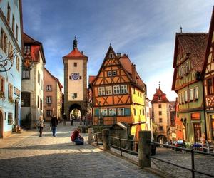 germany, prague, and travel image