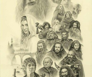 hobbit and the hobbit image