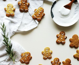 Cookies and gingerbread image