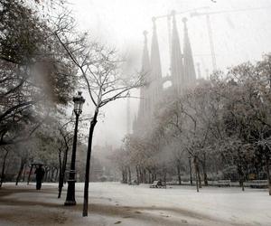 Barca, Barcelona, and catalonia image