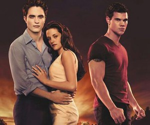 breaking dawn image