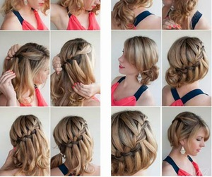 cool hair and hair image
