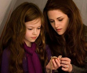 twilight, bella, and breaking dawn image