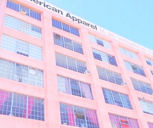 american apparel, pastel, and cute image