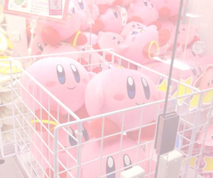 kirby, cute, and kawaii image