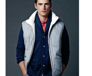 model, Sean O'Pry, and male mod image