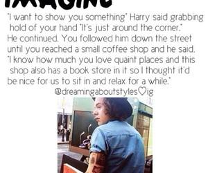 imagine, Harry Styles, and omgsocute!!!!! image