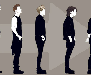direction, one, and louis image