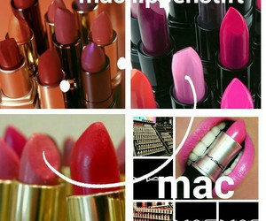 bunt, mac, and pink image