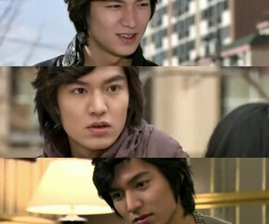 gu jun pyo, lee min ho, and kdrama image