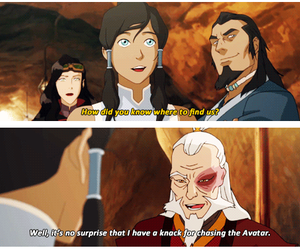 avatar, zuko, and asami image