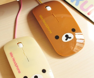 kawaii and rilakkuma image