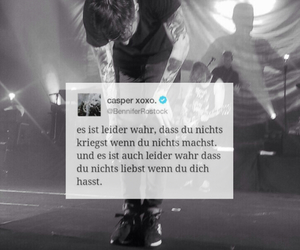 german, quote, and rap image