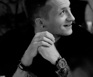 marco reus, germany, and football image