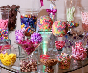 candys, chocolate, and creative image