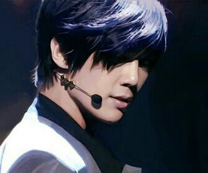 ss501 and park jung min image