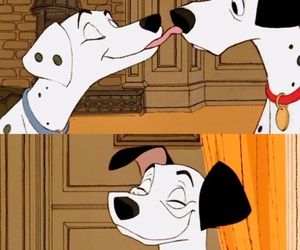 disney, dog, and cute image