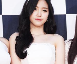 apink, a pink, and naeun image