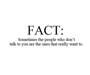 fact, quote, and love image