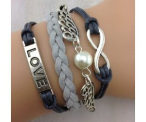 accesories, forever, and infinity image