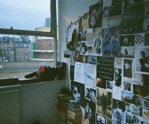 grunge, indie, and room image
