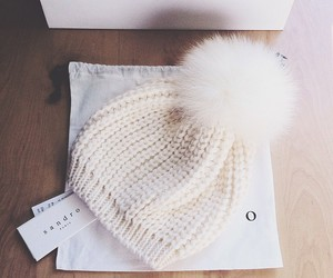 fashion, hat, and ootd image