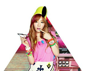gg, girls generation, and kpop image