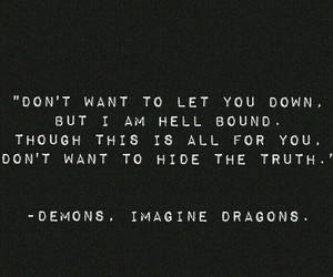 chanson, demons, and parole image