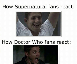 supernatural, angel, and doctor who image