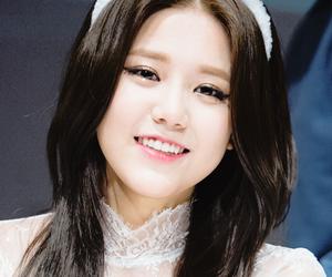 hyejeong and aöä image
