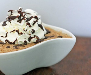 cold coffee souffle image