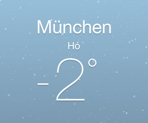 munchen, snow, and whatever image