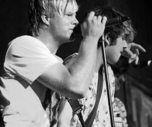 hollywood ending, tyler wilson, and chris bourne image