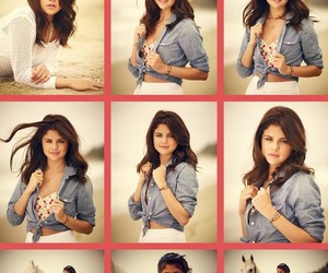 selena gomez, SG, and selly image