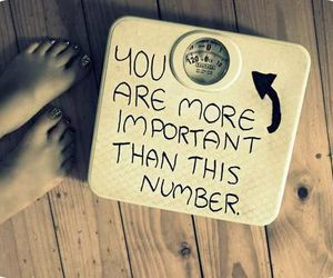 important, number, and weight image