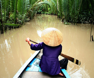 photography, asia, and water image