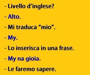 frasi, frasi italiane, and frasi comiche image
