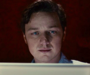 cry, crying, and james mcavoy image