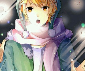 noragami, yukine, and anime image
