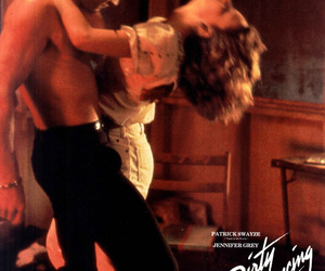 awesome, dancing, and dirty dancing image